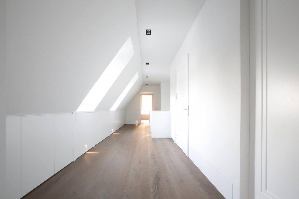 Zwarte Keuken Houten Vloer : Martijn de Wit Vloeren Urbanwood XL houten vloer – Product in beeld