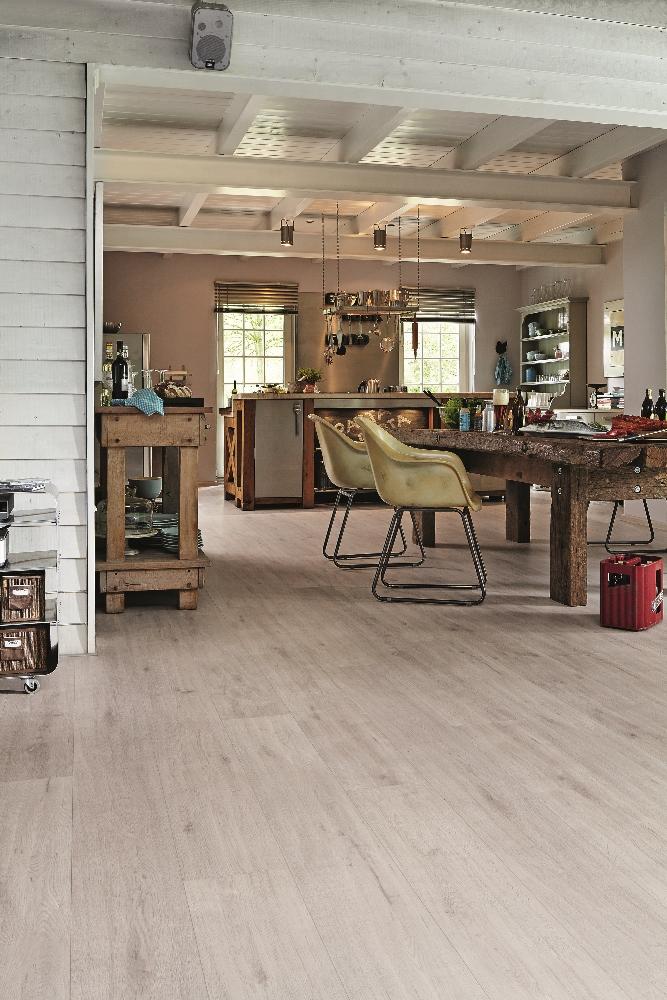 Meister silent touch designvloeren uw woonidee - Eettafel beton wax ...