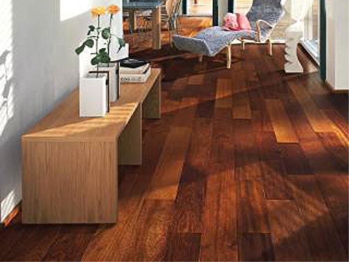 Houten Vloeren Arnhem : Merbau parket vloeren u bax houthandel product in beeld