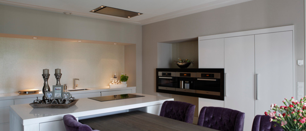 Mereno hyper moderne Milano keuken