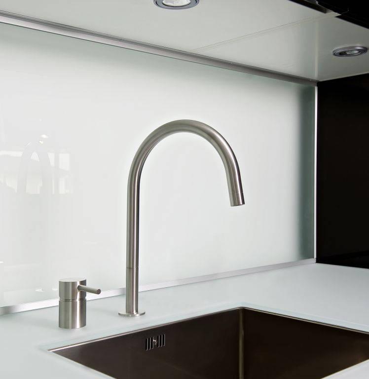 Tweegats keukenkraanserie | MGS kranen