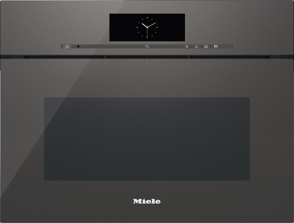 miele artline greeploze stoomoven dgc 6800x product in beeld startpagina voor keuken idee n. Black Bedroom Furniture Sets. Home Design Ideas