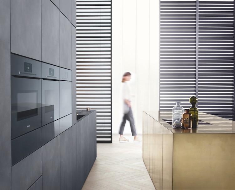 Greeploze keuken inbouwapparatuur