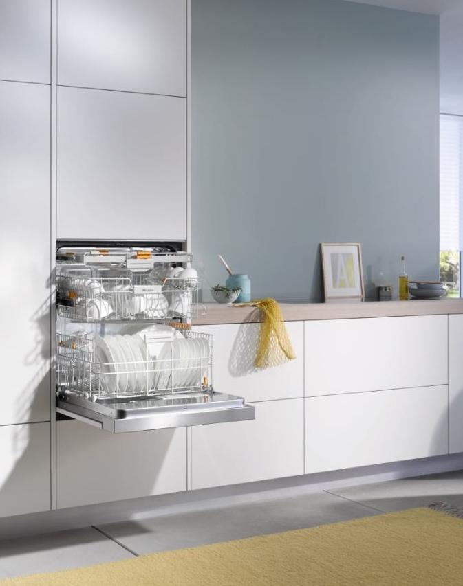 miele vaatwasser g 6000 ecoflex product in beeld startpagina voor keuken idee n uw. Black Bedroom Furniture Sets. Home Design Ideas