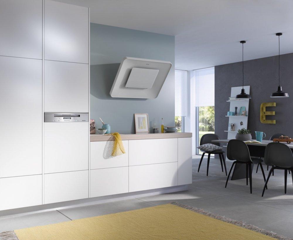 miele wandschouwafzuigkap da 6996 w pearl product in. Black Bedroom Furniture Sets. Home Design Ideas