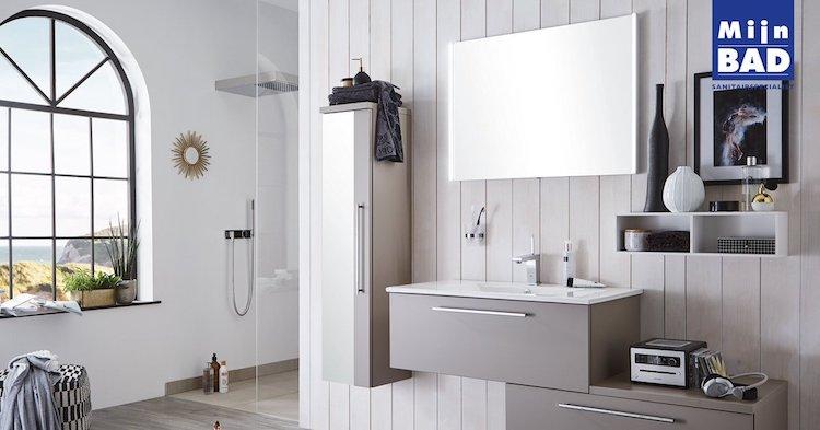 Persoonlijke badkamer