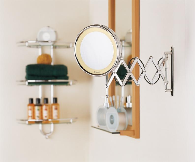MijnBAD badkamer accesoires Nicol