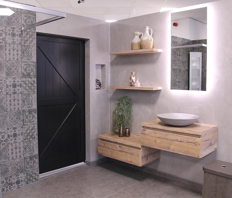 Tegels passend bij jouw badkamer - Product in beeld - Startpagina ...