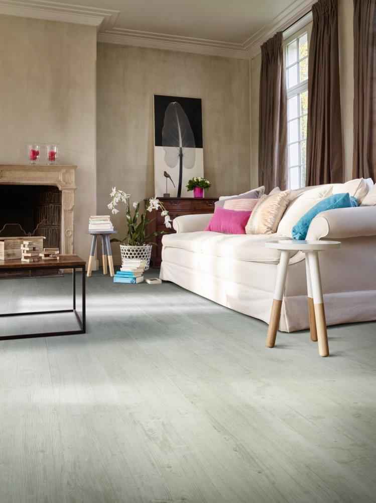 Moduleo luxueuze vinylvloeren in heldere kleuren - Product in ...