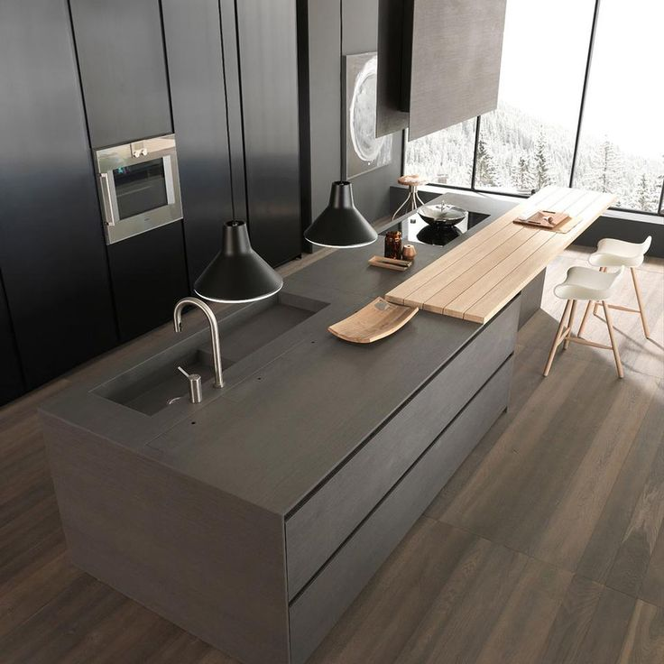 Modulnova blade keuken product in beeld startpagina - Top cucina kerlite ...