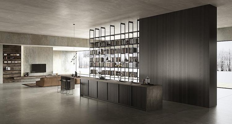 Italiaanse design keukens | Modulnova
