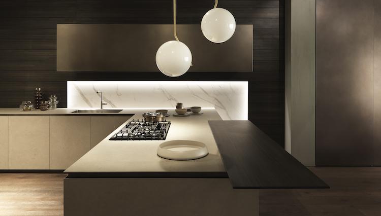 Keukenlijn Skill | Modulnova
