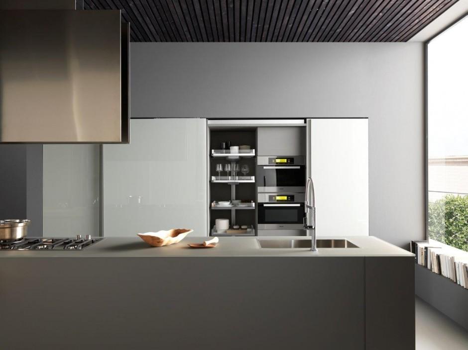 Poggenpohl Keuken Kopen Duitsland : Modulnova Light keuken – Product in beeld – Startpagina voor keuken