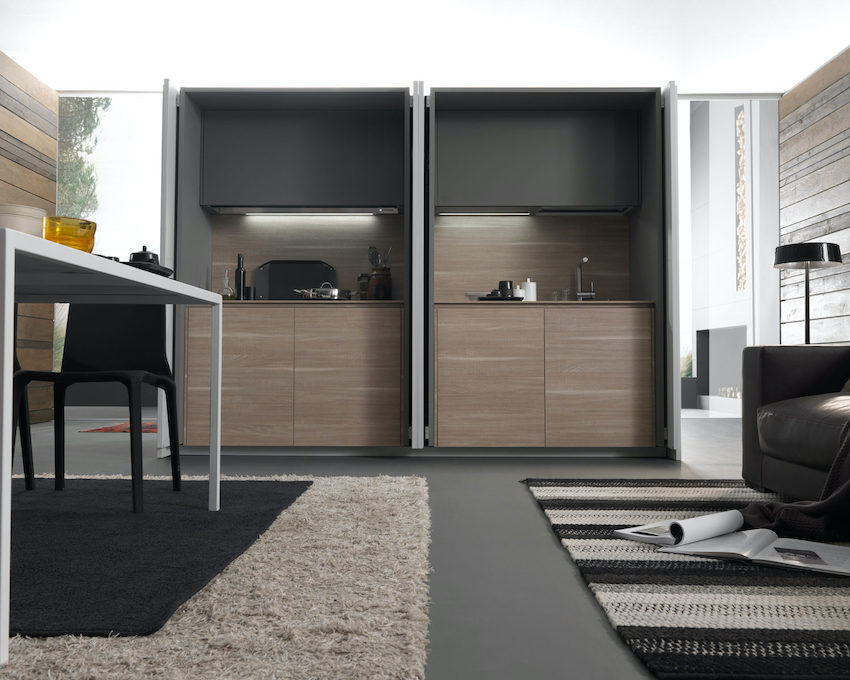 Wardrobe Kitchen | Modulnova