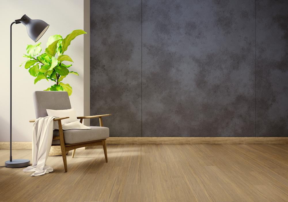 Extra grote vloerplanken | MOSO Bamboe
