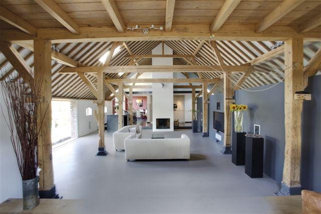Gietvloer Betonlook Keuken : Motionvloer gietvloer betonlook product in beeld startpagina