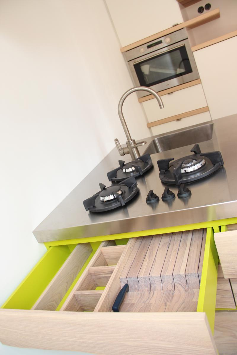 Natuurkeuken in olijfessen-Atelier de Zonnevlecht