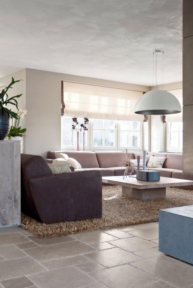 natuursteen voor de woonkamer - product in beeld - startpagina, Deco ideeën