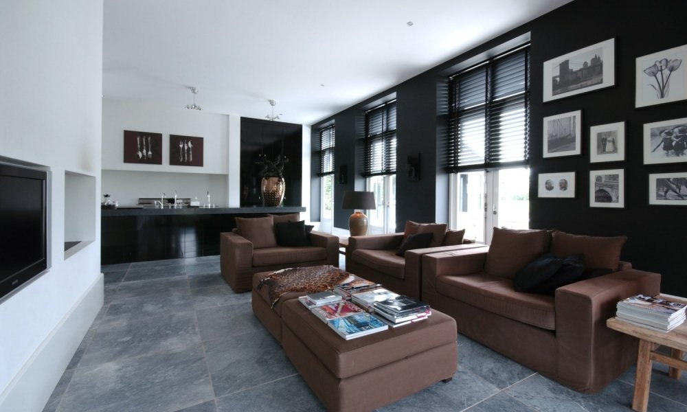 Natuursteen voor de woonkamer product in beeld startpagina voor vloerbedekking idee n uw - Gordijnen voor de woonkamer ...