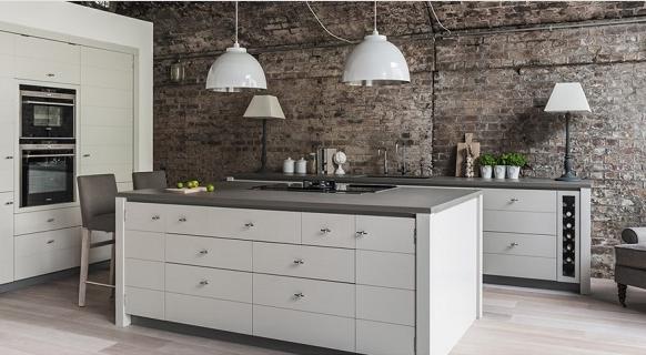 Keuken zonder bovenkasten - Product in beeld - Startpagina voor ...