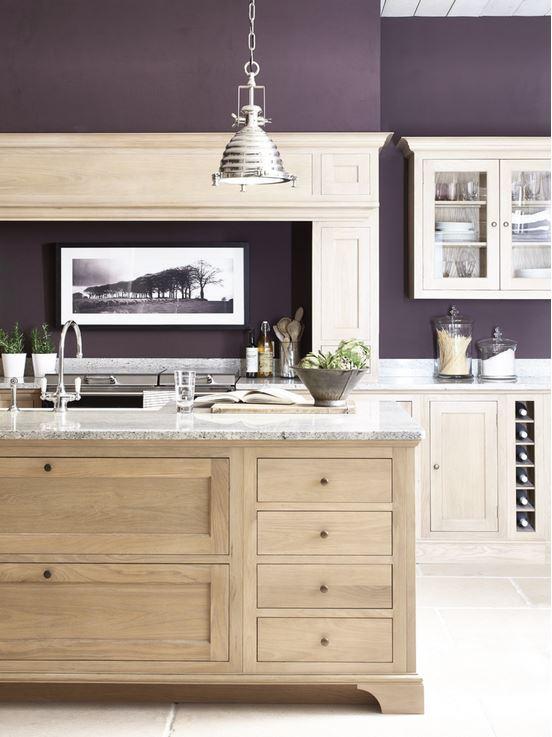 Neptune keuken Henley by Martin Zoon Interior Design