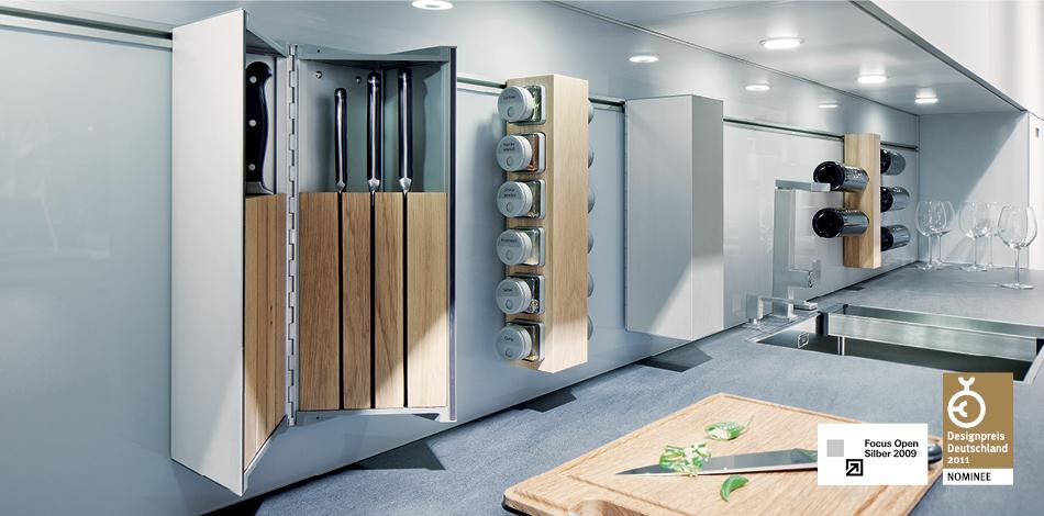 next125 cube opbergsystemen product in beeld startpagina voor keuken idee n uw. Black Bedroom Furniture Sets. Home Design Ideas