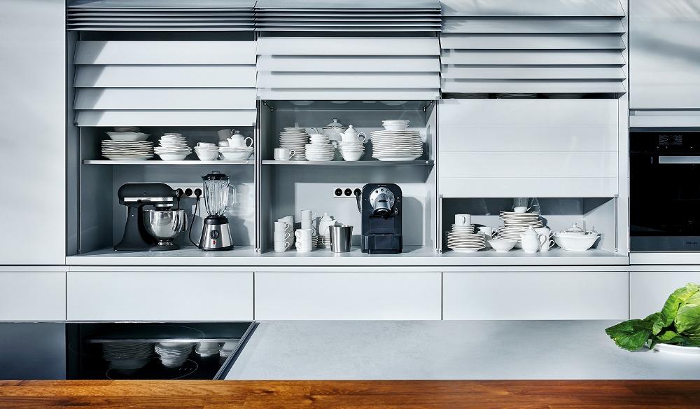 Next125 keuken nx902 kristalgrijs product in beeld startpagina voor keuken idee n uw - Deco keuken oud land ...