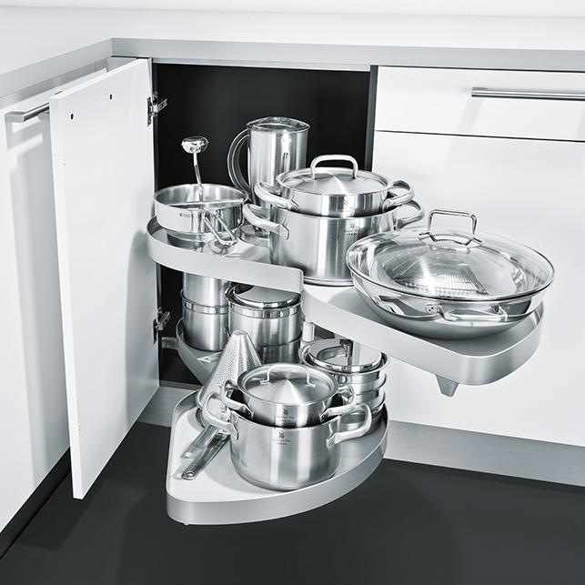 next125 keuken indelingsmogelijkheden