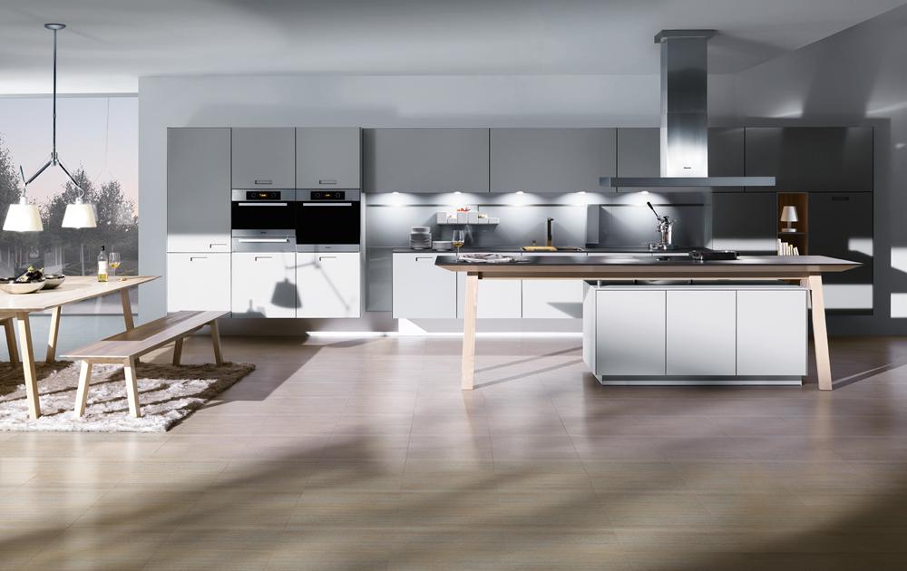 next125 nx902 steengrijs glas mat wandhangend product in beeld startpagina voor keuken. Black Bedroom Furniture Sets. Home Design Ideas