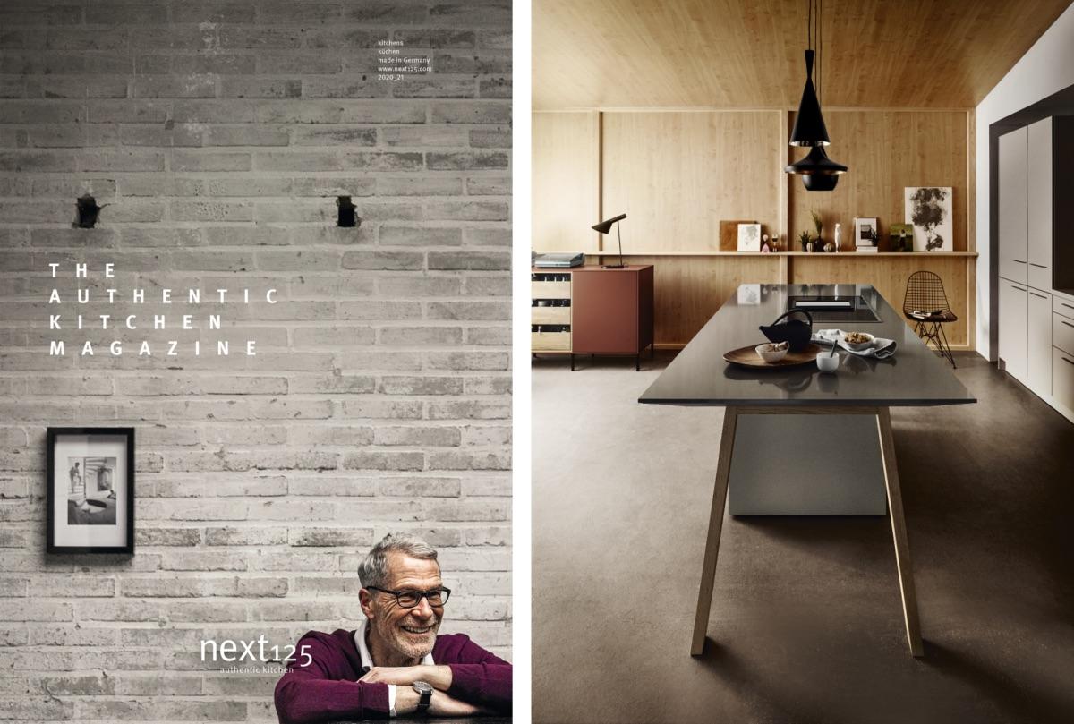 next125 Magazine keuken inspiratie