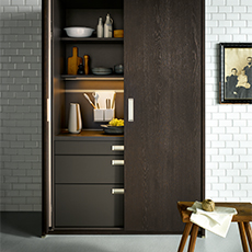 next125 nx 902 glas mat platina metallic uw woonidee. Black Bedroom Furniture Sets. Home Design Ideas