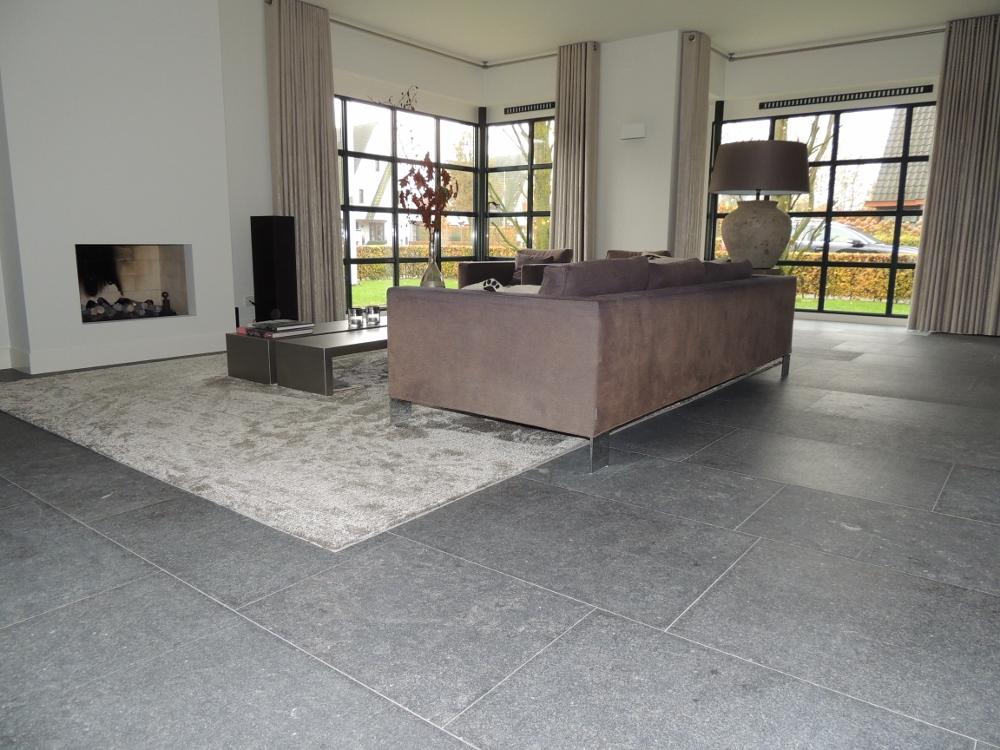 Nieuwenhuizen natuursteen - Hainaut hardsteen