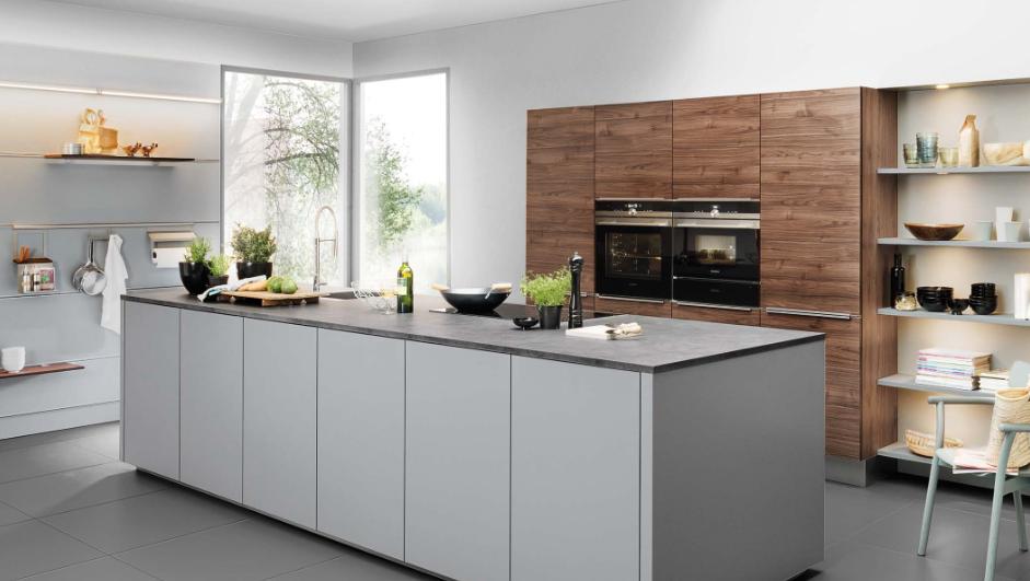 Nolte Keukens Almere : Nolte küchen center artwood uw keuken