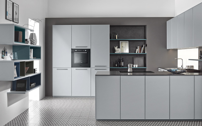 Nolte küchen center no moderne keukens product in beeld