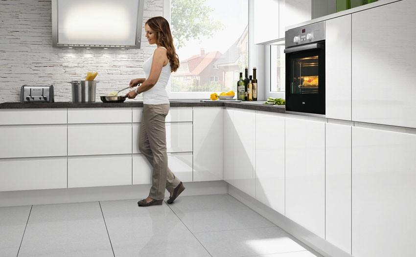 Nolte küchen center no alpha lack product in beeld