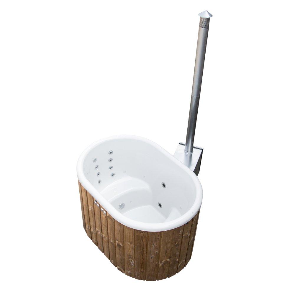 Nørtub Ovalti Hot tub