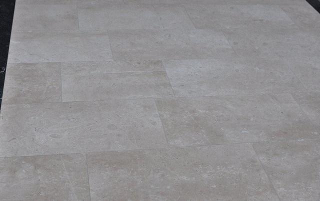 Kalksteen vloertegels | Norvold