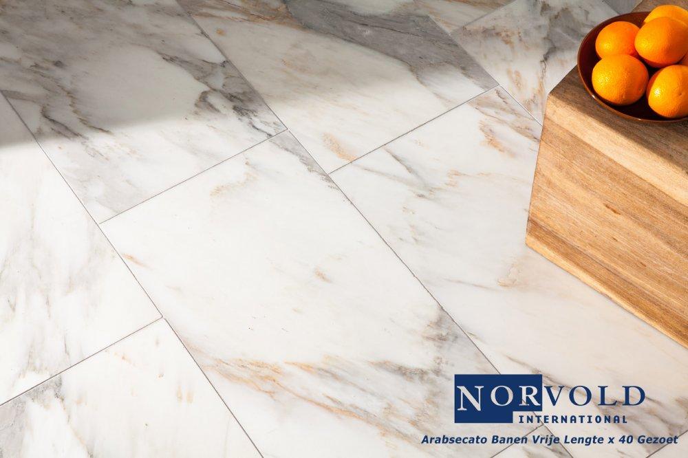 Marmer Vinyl Vloer : Norvold marmer arabescato product in beeld startpagina voor