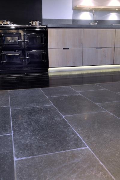 Norvold Natuursteen keukenvloer - Product in beeld - Startpagina voor ...