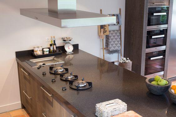 Nostalgische robuuste boeren tieleman keuken product in - Model keuken apparatuur fotos ...