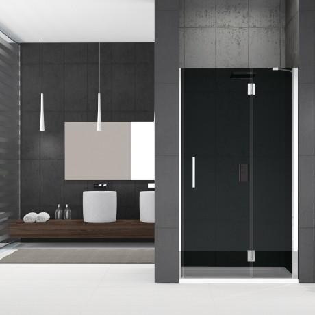 Novellini douchewanden louvre product in beeld startpagina voor badkamer idee n uw - Eigentijdse douche ...