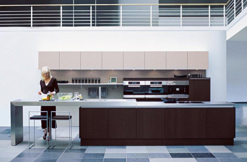 Poggenpohl Keuken Duitsland : – Product in beeld – Startpagina voor keuken idee?n UW-keuken.nl