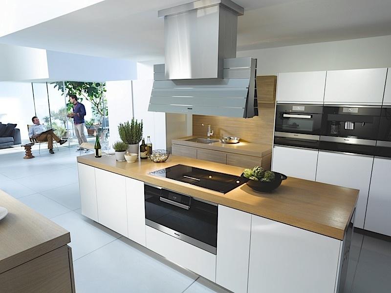 miele combi stoomoven pureline dgc 6800 xl product in beeld startpagina voor keuken idee n. Black Bedroom Furniture Sets. Home Design Ideas