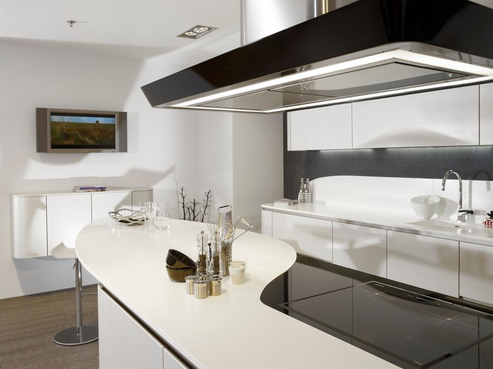 Snaidero ola by tieleman keukens product in beeld startpagina voor keuken idee n uw for Design keukens