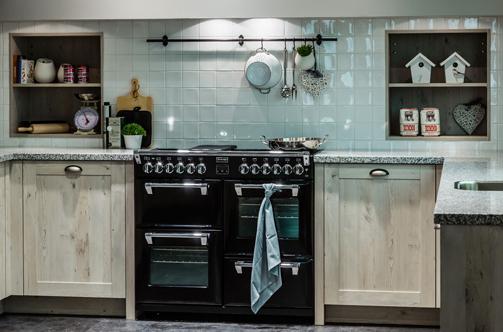 Keuken u00bb Keuken Landelijk Hout - Inspirerende fotou0026#39;s en ideeu00ebn van ...