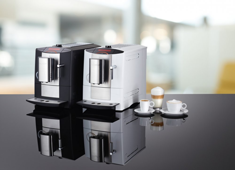 Miele vrijstaande koffieapparaat cm 5200   product in beeld ...