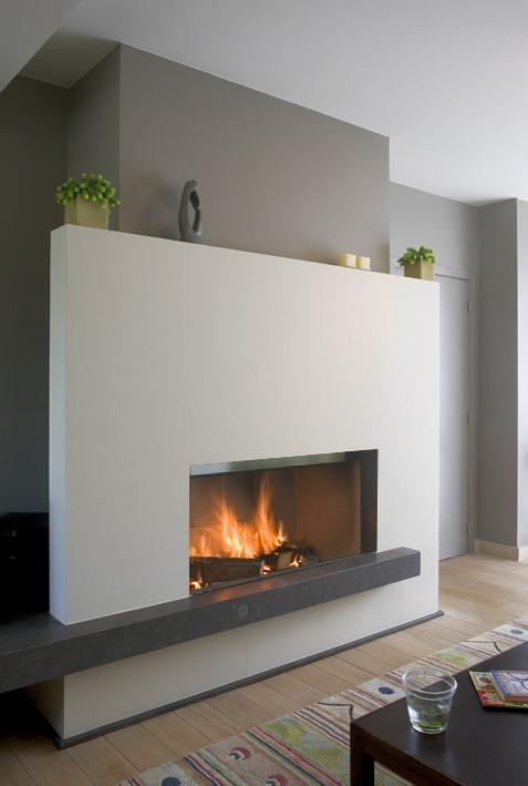 m design liftdeurhaard luna gold product in beeld startpagina voor haarden en kachels. Black Bedroom Furniture Sets. Home Design Ideas