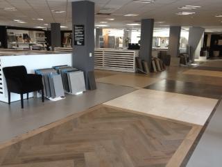 Kol tegels keramisch hout product in beeld startpagina voor vloerbedekking idee n uw - Beeld tegel imitatie parket ...