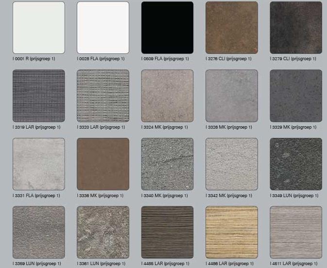 DecorTop werkbladen - Product in beeld - Startpagina voor keuken ...