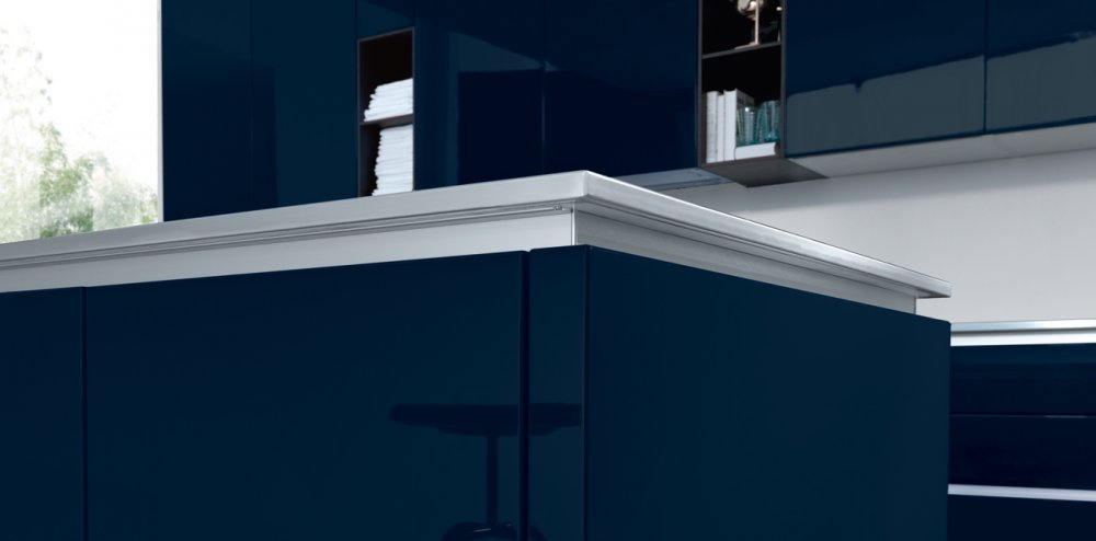 Blauwe Keuken Ikea : – Product in beeld – Startpagina voor keuken idee?n UW-keuken.nl